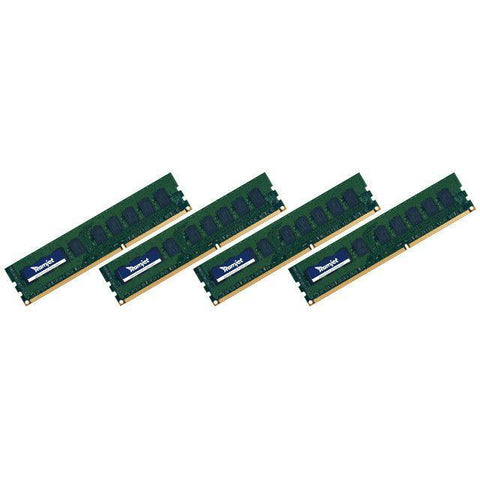 MP-DDR3-1066 - 16GB (4GBx4) DDR3 ECC 1066MHz Memory For Early 2009 To Mid 2010 Mac Pro 4.1 And 5.1 (8-Core And 4-Core)