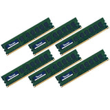 MP-DDR3-1066 - 24GB (4GBx6) DDR3 ECC 1066MHz Memory For Early 2009 To Mid 2010 Mac Pro 4.1 And 5.1 8-core
