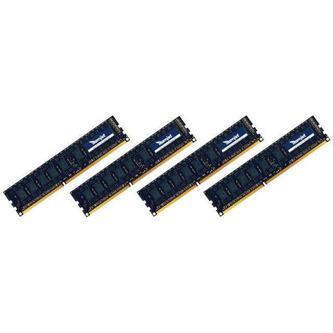 MP-DDR3-1333 - 32GB (8GBx4) DDR3 ECC 1333MHz Memory For 2010 Mac Pro 5.1 6-core And 12-core