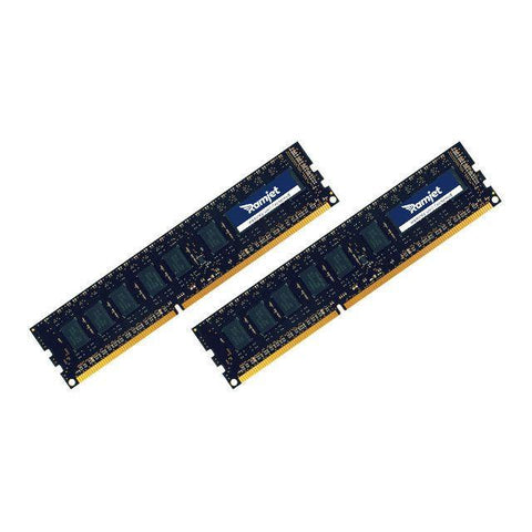 MP-DDR3-1333 - 4GB (2GBx2) DDR3 ECC 1333MHz Memory For 2010 Mac Pro 5.1 6-core And 12-core