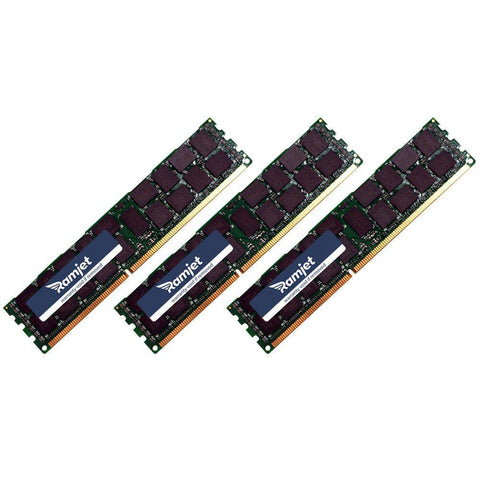MP-DDR3-1866 - 96GB (32GBx3) DDR3 ECC 1333MHz Memory For 2013 Mac Pro Model 6.1
