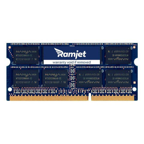 DDR3-1066-SODIMM - 4GB MacBook Memory For 2008 To Mid 2010 Models 5,1 6,1 And 7,1