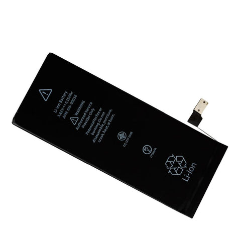 Iphone-accessory - IPhone 6S Battery Replacement With Free Toolkit (1715 MAh Li-ion Battery)