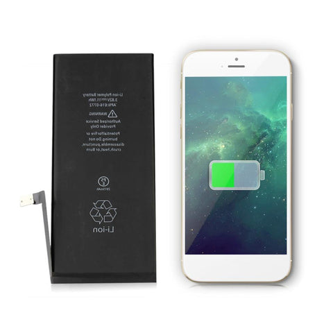 Iphone-accessory - IPhone 6 Plus Battery Replacement With Free Toolkit (2915 MAh Li-ion Battery)