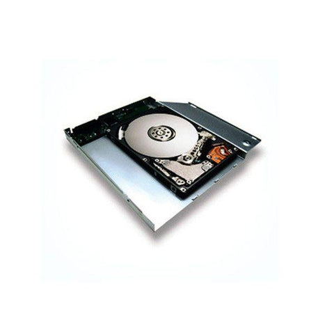 Drives-optibay - Data Doubler For Original 17-Inch 2006 MacBook Pro Model 1,2