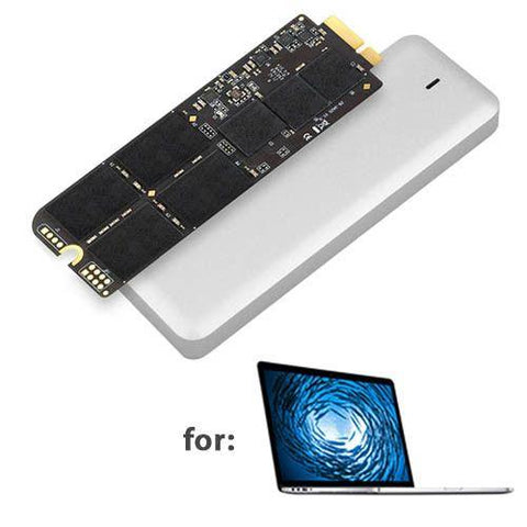 S-s-d - 1TB SSD For 15-Inch MacBook Pro Retina For Model 10,1 Mid 2012 To Early 2013