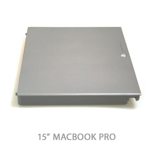 macbook pro battery by ramjet