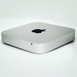 Mac Mini Memory by Ramjet