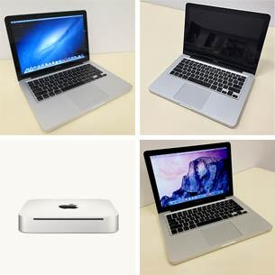 Apple Refurbished Macs by Ramjet