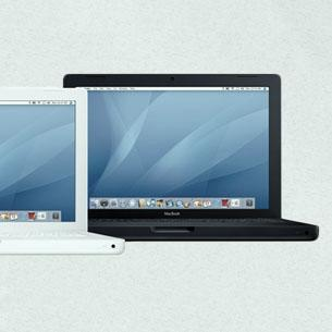 MacBook Memory by Ramjet