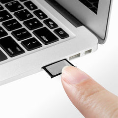 MacBook Air Flash Storage Cards