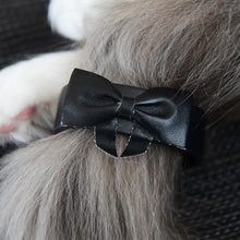 Load image into Gallery viewer, Bracelet BLACK BOW
