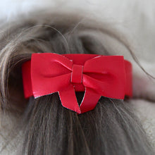 Load image into Gallery viewer, Bracelet RED BOW