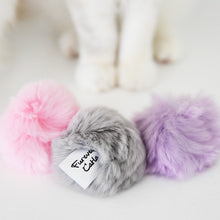 Load image into Gallery viewer, Furever Catlady fur ball 5-7cm