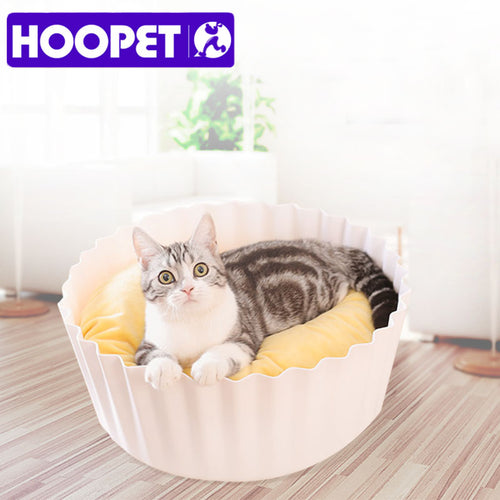 Cat bed Tart/Muffin shape