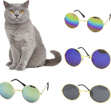 Load image into Gallery viewer, Cat fashion Sunglasses