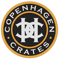 Copenhagen Crates |  Successful Leading Independent Record Label