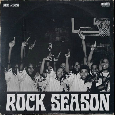 RockSeason (LP) | Bub Rock | Copenhagen Crates Exclusive Limited Vinyl 12