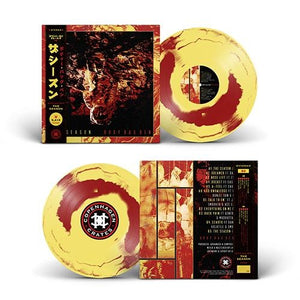 "The Season (LP) | Body Bag Ben | Copenhagen Crates Exclusive Limited Vinyl 12"" Wax Record"