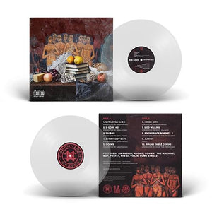 "Everybody Eats ""1st Plate"" (LP) 