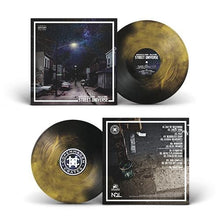 "Load image into Gallery viewer, Street Universe (LP) | Napoleon Da Legend x Giallo Point | Copenhagen Crates Exclusive Limited Vinyl 12"" Wax Record"