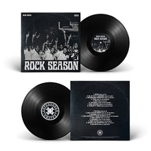 "Load image into Gallery viewer, RockSeason (LP) | Bub Rock | Copenhagen Crates Exclusive Limited Vinyl 12"" Wax Record Underground Rap Hiphop Hip Hop"