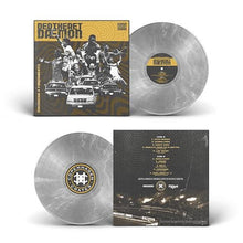 "Load image into Gallery viewer, Dedikeret Dæmon (LP) | Machacha x Farmabeats | Copenhagen Crates Exclusive Limited Vinyl 12"" Wax Record Underground Rap Hiphop Hip Hop"