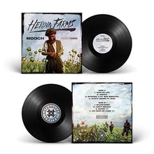 "Load image into Gallery viewer, Heroin Farms (LP) | Mooch x Farma Beats | Copenhagen Crates Exclusive Limited Vinyl 12"" Wax Record Underground Rap Hiphop Hip Hop"