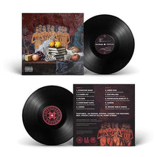 "Load image into Gallery viewer, Everybody Eats ""1st Plate"" (LP) 