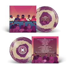 "Load image into Gallery viewer, NEXT QUESTION PLEASE (LP) | Students of the Game | Copenhagen Crates Exclusive Limited Vinyl 12"" Wax Record Underground Rap Hiphop Hip Hop"