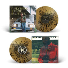 "Load image into Gallery viewer, Everything Became Beautiful (LP) | Rahiem Supreme | Copenhagen Crates Exclusive Limited Vinyl 12"" Wax Record Underground Rap Hiphop Hip Hop"