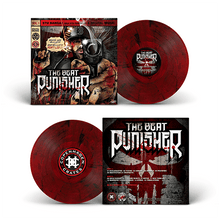 "Load image into Gallery viewer, The Beat Punisher (LP) | Stu Bangas | Copenhagen Crates Exclusive Limited Vinyl 12"" Wax Record Underground Rap Hiphop Hip Hop"