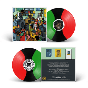 "Infinite Wisdom ""Food for Thought 3"" (LP) 