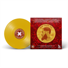 "Load image into Gallery viewer, New York's New Money (LP) | Eto | Copenhagen Crates Exclusive Limited Vinyl 12"" Wax Record Underground Rap Hiphop Hip Hop"