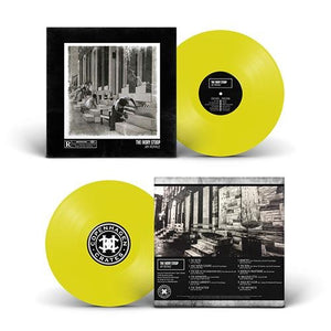 "Ivory Stoop (LP) | Jay Royale | Copenhagen Crates Exclusive Limited Vinyl 12"" Wax Record"