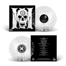 "Load image into Gallery viewer, No Cosign Just Cocaine 3 (LP) | Ty Farris | Copenhagen Crates Exclusive Limited Vinyl 12"" Wax Record"
