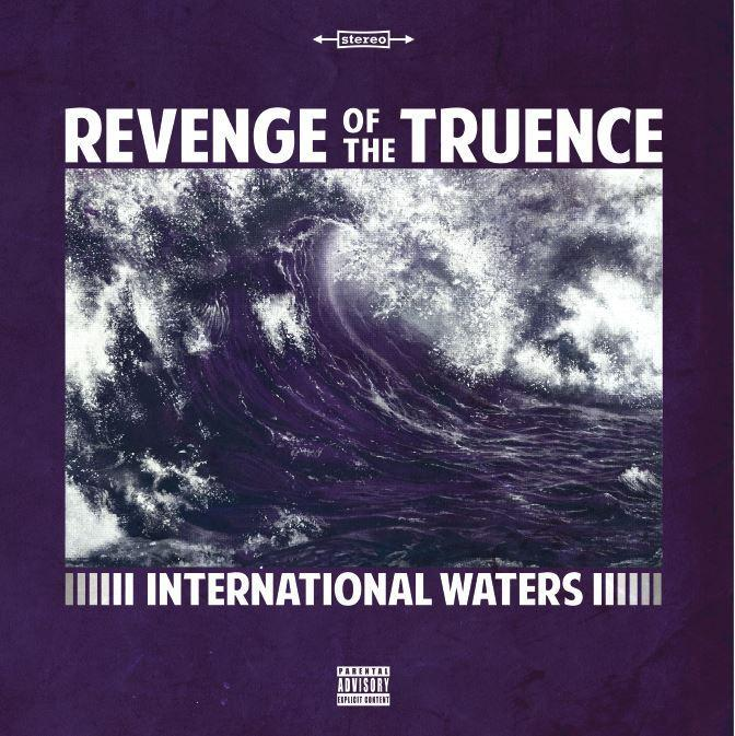 International Waters (LP)