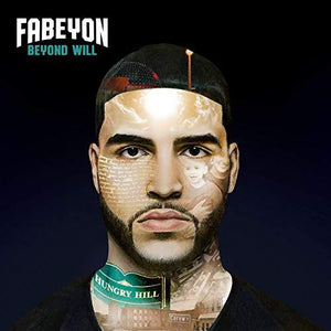 "Beyond Will (LP) | Fabeyon | Copenhagen Crates Exclusive Limited Vinyl 12"" Wax Record Underground Rap Hiphop Hip Hop"