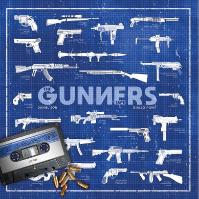 The Gunners Tape (LP)
