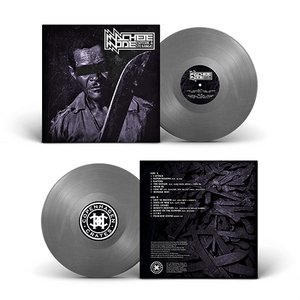 "Machete Mode (LP) | Esoteric & Stu Bangas | Copenhagen Crates Exclusive Limited Vinyl 12"" Wax Record Underground Rap Hiphop Hip Hop"