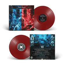 "Load image into Gallery viewer, Angelz & Demonz 3 (LP) | M.A.V. x Hobgoblin | Copenhagen Crates Exclusive Limited Vinyl 12"" Wax Record Underground Rap Hiphop Hip Hop"