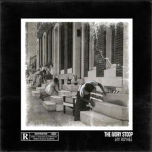 Load image into Gallery viewer, Jay Royale Ivory Stoop Vinyl LP 12 Limited Edition Ray Sosa
