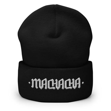 Machacha (BEANIE) | Machacha | Copenhagen Crates Exclusive Limited Vinyl 12