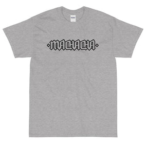 "Machacha (T-SHIRT) | Machacha | Copenhagen Crates Exclusive Limited Vinyl 12"" Wax Record Underground Rap Hiphop Hip Hop"