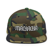 "Load image into Gallery viewer, Machacha (SNAPBACK) | Machacha | Copenhagen Crates Exclusive Limited Vinyl 12"" Wax Record Underground Rap Hiphop Hip Hop"