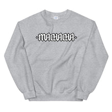 "Load image into Gallery viewer, Machacha (CREWNECK) | Machacha | Copenhagen Crates Exclusive Limited Vinyl 12"" Wax Record Underground Rap Hiphop Hip Hop"