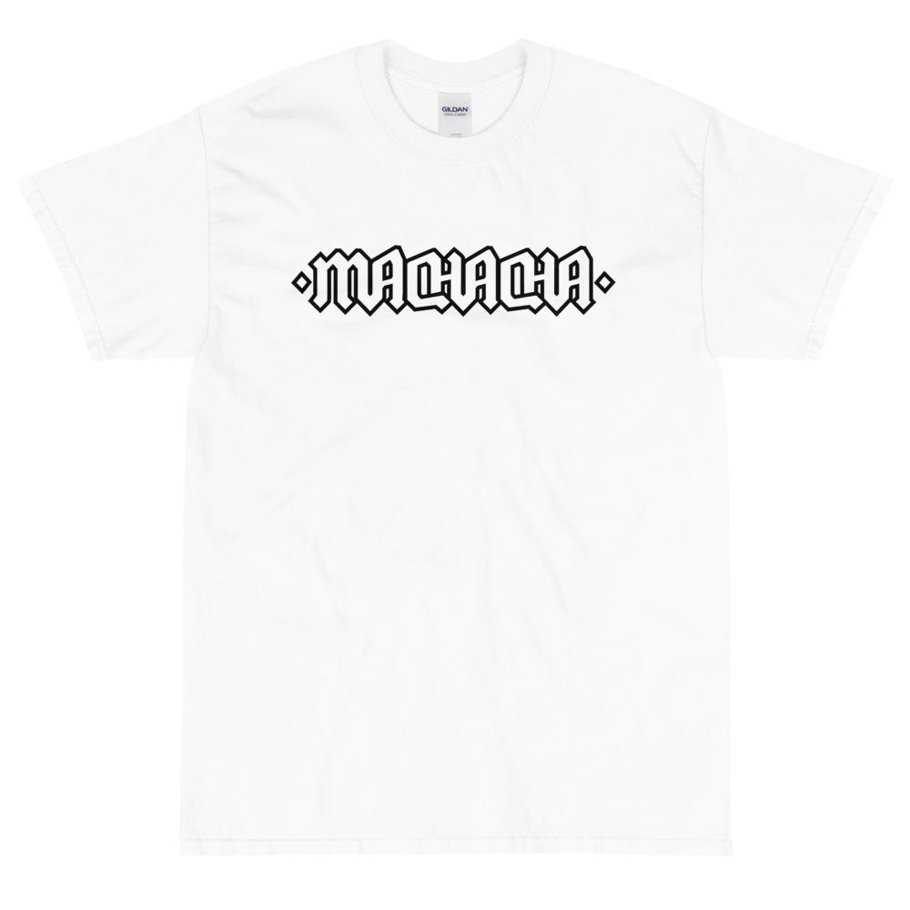 Machacha (T-SHIRT) | Machacha | Copenhagen Crates Exclusive Limited Vinyl 12