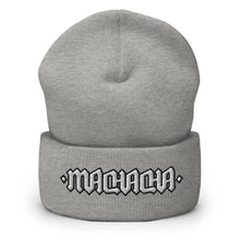 "Load image into Gallery viewer, Machacha (BEANIE) | Machacha | Copenhagen Crates Exclusive Limited Vinyl 12"" Wax Record Underground Rap Hiphop Hip Hop"