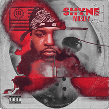 "Load image into Gallery viewer, Shyne Mosley III (LP) | Ralphiie Reese | Copenhagen Crates Exclusive Limited Vinyl 12"" Wax Record Underground Rap Hiphop Hip Hop"