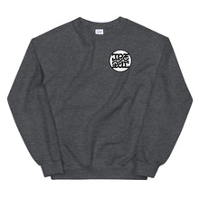 "Load image into Gallery viewer, Trepac (CREWNECK) | Copenhagen Crates | Copenhagen Crates Exclusive Limited Vinyl 12"" Wax Record Underground Rap Hiphop Hip Hop"